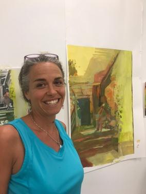 Loren Doucette